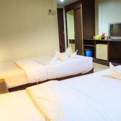 Отель Casanova Inn 2* Улучшенный номер с 2 отдельными кроватями фото 17