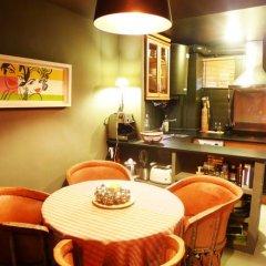Отель Chic Rentals Centro в номере фото 2