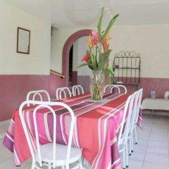 Отель Residence Les Cocotiers Французская Полинезия, Папеэте - отзывы, цены и фото номеров - забронировать отель Residence Les Cocotiers онлайн помещение для мероприятий