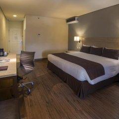 Hotel Victoria Ejecutivo 3* Стандартный номер с различными типами кроватей
