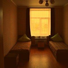 Хостел Дом Колхозника Стандартный номер разные типы кроватей фото 11