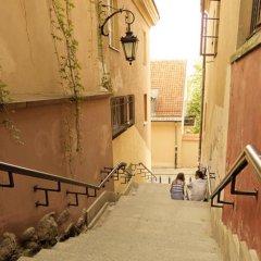 Апартаменты Stone Steps Apartments Студия с различными типами кроватей фото 5