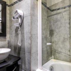 Отель De Suede Ницца ванная фото 2