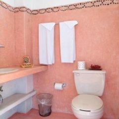 Отель Casa Adriana 3* Бунгало с различными типами кроватей фото 2