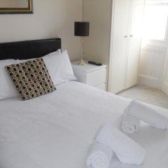 Отель Istanbul Ev Guest House 3* Стандартный номер двуспальная кровать (общая ванная комната) фото 3
