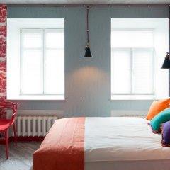 Арт отель Че Стандартный номер с различными типами кроватей фото 27