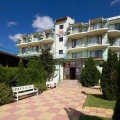Hotel Yalta 3* Стандартный номер с разными типами кроватей фото 3