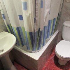 Отель Hostal Prim Мадрид ванная фото 2