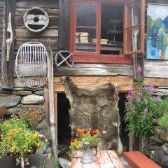 Отель Frøyas Hus фото 12