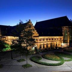 Отель Kruisherenhotel Maastricht Маастрихт фото 2