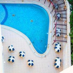 Отель Amman Cham Palace Иордания, Амман - отзывы, цены и фото номеров - забронировать отель Amman Cham Palace онлайн бассейн фото 3
