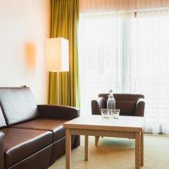 Hotel Schwarzschmied 4* Улучшенный номер фото 3