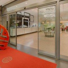 Отель NH Collection Milano President детские мероприятия фото 2