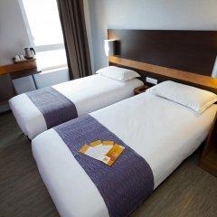 Отель Premiere Classe Lyon Centre - Gare Part Dieu удобства в номере фото 2