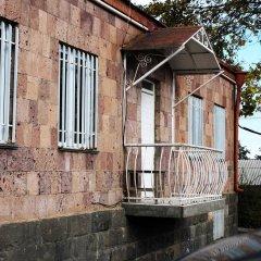Отель House In Tsaghkadzor балкон