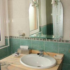 Hotel Avenida III 2* Стандартный номер с двуспальной кроватью фото 11