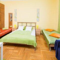 Апартаменты I'M Hostels & Apartments спа