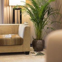 Отель Dominic & Smart Luxury Suites Republic Square 4* Представительский люкс с различными типами кроватей фото 7