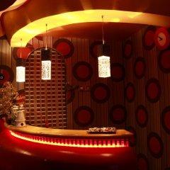 Отель Nihal интерьер отеля фото 3