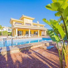 Отель Villa Bellavista бассейн фото 2