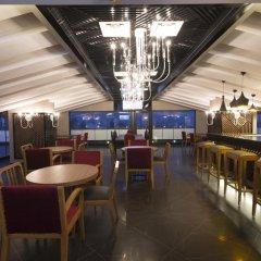 Отель Hassuites Muğla гостиничный бар