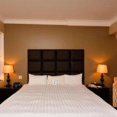 Royal Orchid Guam Hotel 3* Стандартный номер фото 5