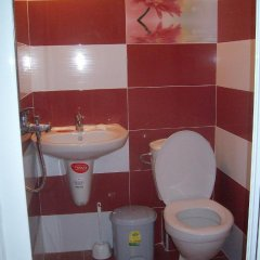 Отель Guest House Todorovi ванная