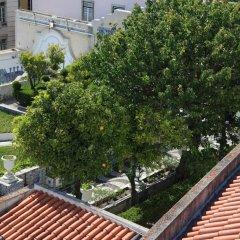 Отель São Vicente House балкон