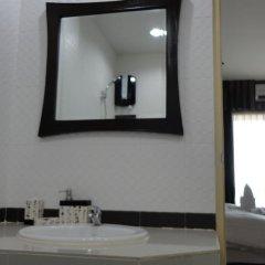 Отель Mellow Space Boutique Rooms 3* Улучшенный номер с различными типами кроватей фото 7