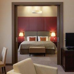 Austria Trend Hotel Savoyen Vienna 4* Стандартный номер с различными типами кроватей фото 5