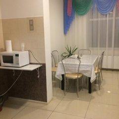 Mini hotel Nadejda питание