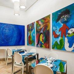 Отель Riad Zyo Марокко, Рабат - отзывы, цены и фото номеров - забронировать отель Riad Zyo онлайн питание