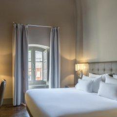Hotel Santo Mauro, Autograph Collection 5* Люкс с различными типами кроватей фото 2