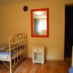 Hostel Del Mar комната для гостей фото 3