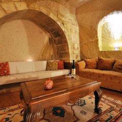 Отель Has Cave Konak Ургуп интерьер отеля фото 2