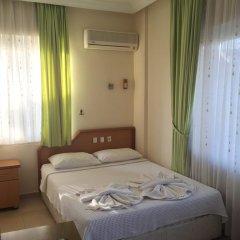 Besik Hotel 3* Стандартный номер с двуспальной кроватью фото 2