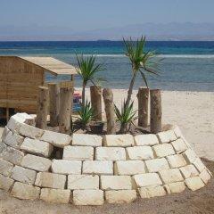 Отель Bella Sina Beach Lodge пляж фото 2
