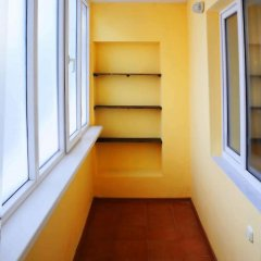 Апартаменты Volshebniy Kray Apartments Апартаменты с различными типами кроватей фото 27
