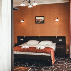 Отель Априори 3* Стандартный номер фото 11