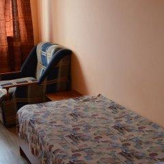 Гостевой Дом Спортивный Стандартный номер с различными типами кроватей фото 6