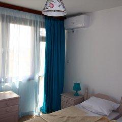 Отель Villa Elmar Апартаменты с различными типами кроватей фото 16