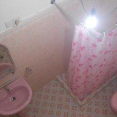 Sethsura Grand Hotel ванная