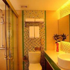 Grand Chu Hotel ванная фото 2