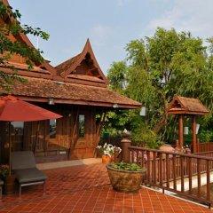 Отель Chakrabongse Villas фото 7