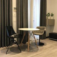 Hotel Bernina 3* Улучшенный номер с различными типами кроватей фото 7