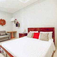 Отель Villa Laguna Phuket комната для гостей фото 4