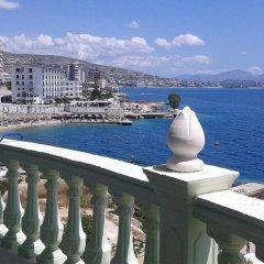 Kalemi's Beach and Hotel балкон
