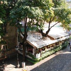 Hostel and Apartments Skadarlija Sunrise фото 3
