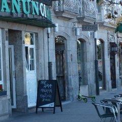 Отель Anunciada Испания, Байона - отзывы, цены и фото номеров - забронировать отель Anunciada онлайн