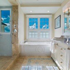 Отель The Shore Club Turks & Caicos ванная